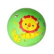 移动端: Fisher Price 费雪 F0516H2 宝宝小皮球 绿色