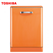 Toshiba 东芝 DWZ3-1412A 洗碗机 12套  2999元包邮