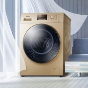 Hisense 海信 HD80DA122FG 全自动滚筒洗衣机 8公斤