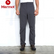Marmot 土拨鼠 J80950S 男士户外M3软壳裤