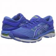 ASICS 亚瑟士 GEL-KAYANO 24 女子跑步鞋