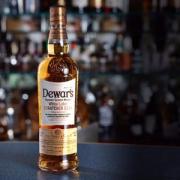 Dewar's 帝王 白牌调配苏格兰威士忌 750ml*3瓶 155.6元包邮