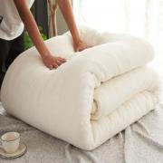 迎馨家纺 新疆棉花被芯棉花胎  200*230cm 6斤119元包邮(下单立减)