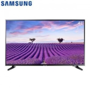 SAMSUNG 三星 UA43NU6000JXXZ 43英寸 4K 液晶电视
