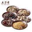 五芳斋 五谷杂粮粥组合 150g*6袋16.8元包邮(双重优惠)