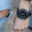 限Prime会员,Casio 卡西欧 G-Shock系列 GA-100C-8A 多功能双显运动手表新低479.1元包邮(多重优惠)
