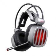 XIBERIA 西伯利亚 S21 电竞游戏耳机 249元包邮(299-50)