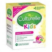 Culturelle 婴幼儿益生菌冲剂 50袋*2件 PRIME会员直邮到手367.36元