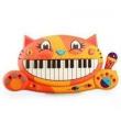 B.Toys 大嘴猫咪电子琴 +凑单品150.5元包邮(需用券)