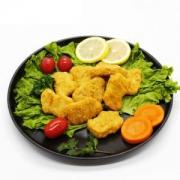 Fovo Foods 凤祥食品 乐享鸡块 500g