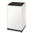 Haier 海尔 EB80M019 8公斤 全自动波轮洗衣机 999元包邮999元包邮