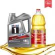 Mobil 美孚1号 全合成机油 5W-30 SN级 4L+金龙鱼黄金比例调和油1.8L278元包邮(需用券)