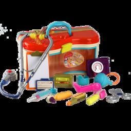 B.Toys 比乐 小医生套装 过家家玩具 129元包邮(209-80)