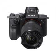 SONY 索尼 ILCE-7M3K A7M3 全画幅无反相机套机(28-70mm)14749元包邮(需用券)