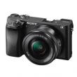 SONY 索尼 ILCE-6300 无反相机套机(E PZ 16-50mm F3.5-5.6 OSS镜头)4999元包邮