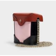 Manu Atelier Pristine Combo micro 链条女士手袋 288欧元约¥2304