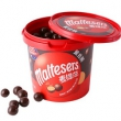 Maltesers麦提莎  麦芽脆心黑巧克力球  520g*4件159.6元包邮(折合39.9元/件)