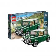 乐高(LEGO)  创意系列 10242 Mini Cooper Mk VII
