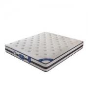 一米色彩 天然乳胶环保椰棕床垫 1800*2000*230mm