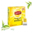 Lipton 立顿 黄牌精选红茶100包200g 茶叶 *4件 137.6元包邮(需用券,合34.4元/件)137.6元包邮(需用券,合34.4元/件)