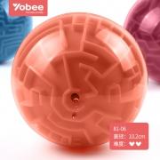 Yobee 优贝比 早教 3D立体魔幻迷宫球