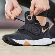Nike 耐克 KD TREY 5 VI EP 男子篮球鞋