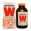 小S推荐,wakamoto 若元 肠胃活性酵素 1000片 *3件6890日元约¥430(天猫双12售价172元/件)