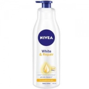 NIVEA 妮维雅 白皙润肤乳液 400ml *3件