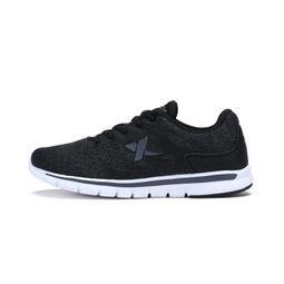 XTEP 特步 982118529019 女士综训鞋 黑 35码 54.5元(1件5折)
