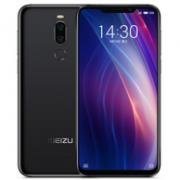 MEIZU 魅族 X8 智能手机 亮黑 4GB+64GB