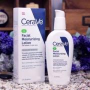 CeraVe PM夜间保湿修护乳液 89ml*2瓶 Prime会员凑单免费直邮含税