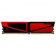 Team 十铨 火神系列 DDR4 2400频率 台式机内存 8G 红色