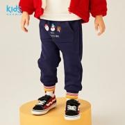 A类品质,Maxwin 男小童针织长裤