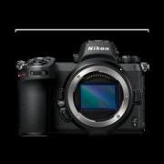 历史低价: Nikon 尼康全画幅微单 Z6/24-70+FTZ接环+32G XQD卡 17994包邮(需用券)17994包邮(需用券)