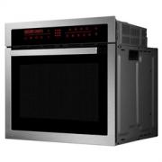 Midea 美的 绅士系列 ET1065SS-80SE 嵌入式电烤箱  1899元包邮