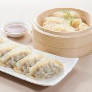 CP 正大食品 猪肉芹菜蒸饺 400g (20个)