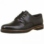 ecco 爱步 Helsinki Cap Toe 男士正装皮鞋 29.99美元约¥203