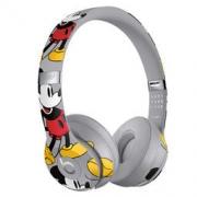 Beats Solo3 Wireless 头戴式蓝牙耳机 米奇90周年纪念款 2188元包邮