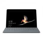 Microsoft 微软 Surface Go 二合一平板电脑+键盘套装 10英寸(英特尔 4415Y 、8GB、128GB)亮铂金