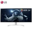 LG 34WK95U 34英寸 IPS显示器(5120×2160、Thunderbolt 3、HDR Support)    12899元包邮12899元包邮
