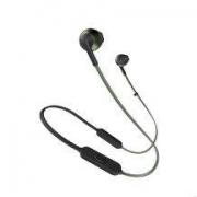 JBL T205BT 蓝牙运动耳机