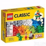 LEGO 乐高 Classic经典系列 经典创意补充装 10693*2件 238元包邮包税