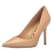 Sam Edelman Hazel 女款羊皮高跟鞋 Classic Nud  348.05元包邮包税