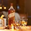 JOHNNIE WALKER 尊尼获加 18年调配苏格兰威士忌 750ml新低458元包邮(双重优惠)