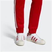 Adidas阿迪达斯Superstar 中性款金标贝壳头