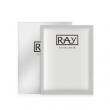 RAY 蚕丝面膜 银色款 10片*3盒 112元包邮包税37.33元/盒(双重优惠)