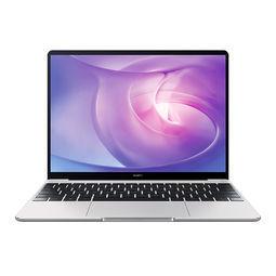 HUAWEI 华为 MateBook 13 13英寸笔记本 (i7-8565U、8G、512GB固态硬盘、MX150独显、2K屏) 6399元包邮