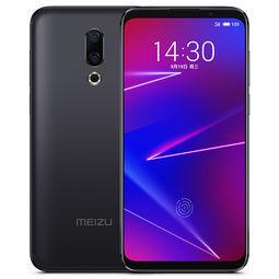 MEIZU 魅族 16X 智能手机 砚墨黑 6GB+128GB 1993元包邮(需用券)