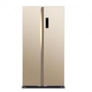 KONKA 康佳 BCD-601WEGX5SP 601L 对开门冰箱