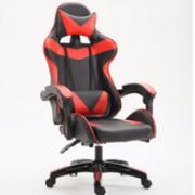 大幅度可躺+加固钢骨:灵妍阁 dny-2 竞技游戏椅